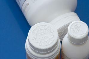 Hvordan å sammenligne anti-betennelse Antihistaminer