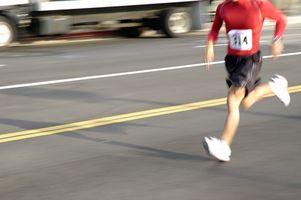 Hvordan skille mellom aerobic og anaerob respirasjon