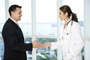 Hvordan bli en Healthcare Konsulent