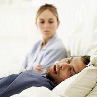 Virkningene av Snorking om Sleep