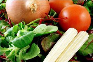 Hva Foods Hjelp rense tykktarmen?