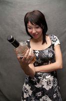 Alkohol Awareness Month Aktiviteter