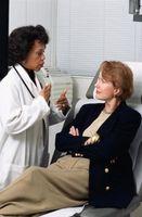 Barrierer mot pasientens etterlevelse