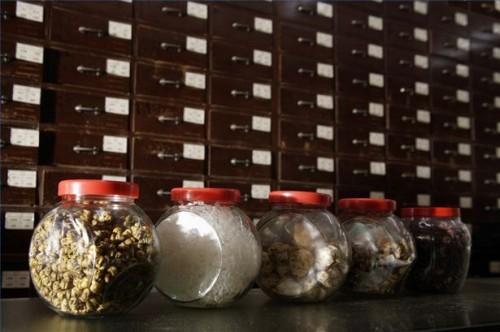 Hvordan bruke urter for å hjelpe med Overspising