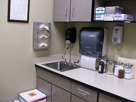 Medisinsk hjelp for mageproblemer
