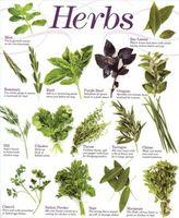 Herbal rettsmidler for angst og irritabilitet