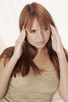 Hvordan bruke Peppermynteolje for Migrene