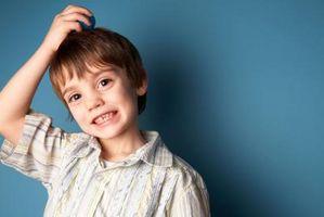 Tegn og symptomer på lav Human Growth Hormone