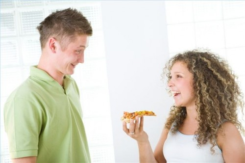 Slik kjøper du en sunn Frozen Pizza