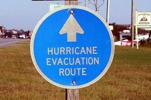 Hvordan forberede for Evakuering