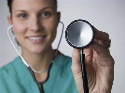 Hvordan diagnostisere en punktert lunge