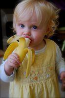 Daglig Pediatric kalori kravet
