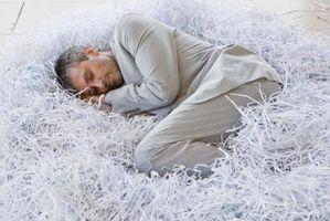 Tips og triks for å sove bedre