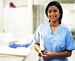 Hvordan å spore opp en mistet medisinsk assistent sertifikat