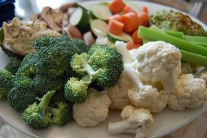 Hva slags mat Lavere Kolesterol?