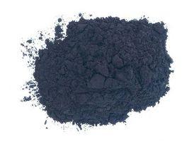 Hva er aktivt kull pulver?