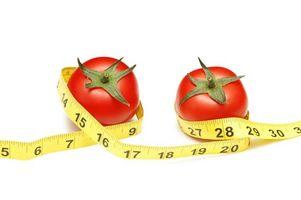 Hvordan Lose jeg betydelig vekt?