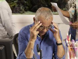 Hva er årsakene til plutselige Balding Spots?