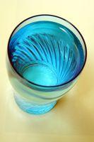 Kan deionisert vann brukes i stedet destillert vann?