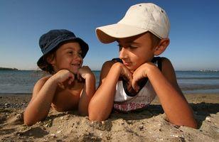Forekomst og utbredelse av stamming hos barn