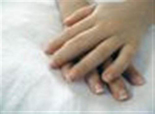 Leddgikt EFT Pain Relief