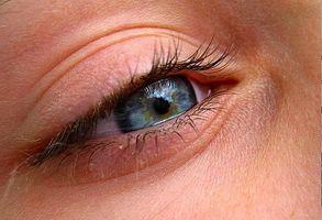 Slik Spot Eye Symptomer på høyt blodtrykk
