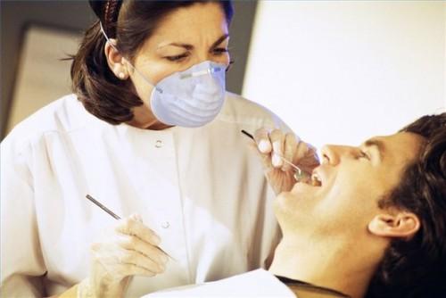 Hvordan finne en tannlege