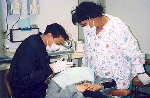 Allergiske Reaksjoner på tannfyllingsmaterialer