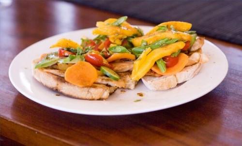 Diett med lav glykemisk Foods