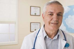 Hva er symptomene på innvollsorm hos mennesker?