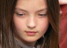 Tegn og symptomer på nyresykdom hos barn