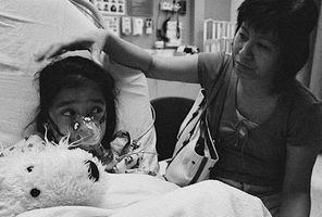 Barnas Astma medisiner