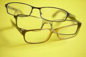 Hvorfor kan Wrong Briller svekke syn?
