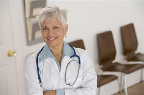 Hvordan diagnostisere Skleritt