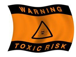 Amylnitritt Toxicity