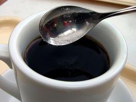 Positivt og ulemper med Stevia søtningsmiddel