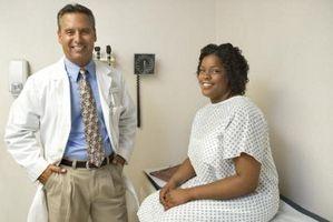 Hvor raskt Do Fibroids vokser?