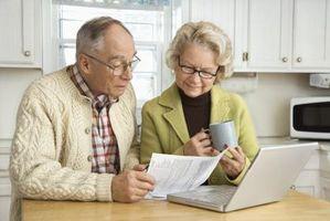 Hvordan Drop Forsikring for Medicare