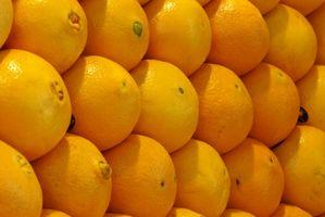 Hvordan fortelle Hvilke typer vitaminene du trenger