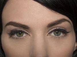 Hvordan Ignorer Eye flytere