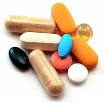 Den beste naturlige vitaminer for menn
