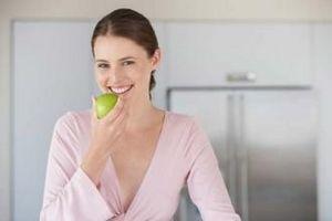 Hvordan få mer Antioksidanter inn i en diett