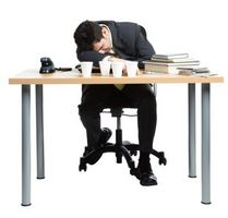Tegn og symptomer på å være altfor trøtt