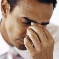 Fibromyalgi og bihulebetennelse