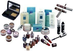 Allergiske Reaksjoner på Kosmetiske ingredienser
