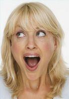 Hva er årsaken til Extreme tørr munn?