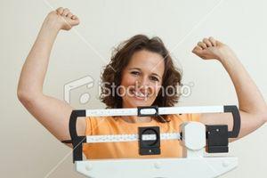 Påvist måter å miste vekt