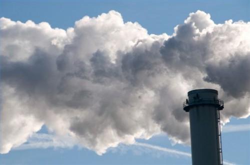 Hvordan sjekke for luftforurensning i nærheten av et hus
