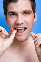 Hvordan holde Kaffe fra flekker tennene dine
