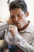Hvordan bli kvitt en dårlig hoste Fast